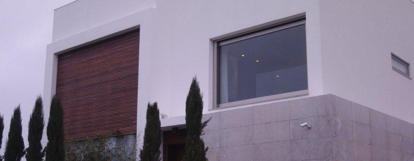 Moradia Castelo Branco